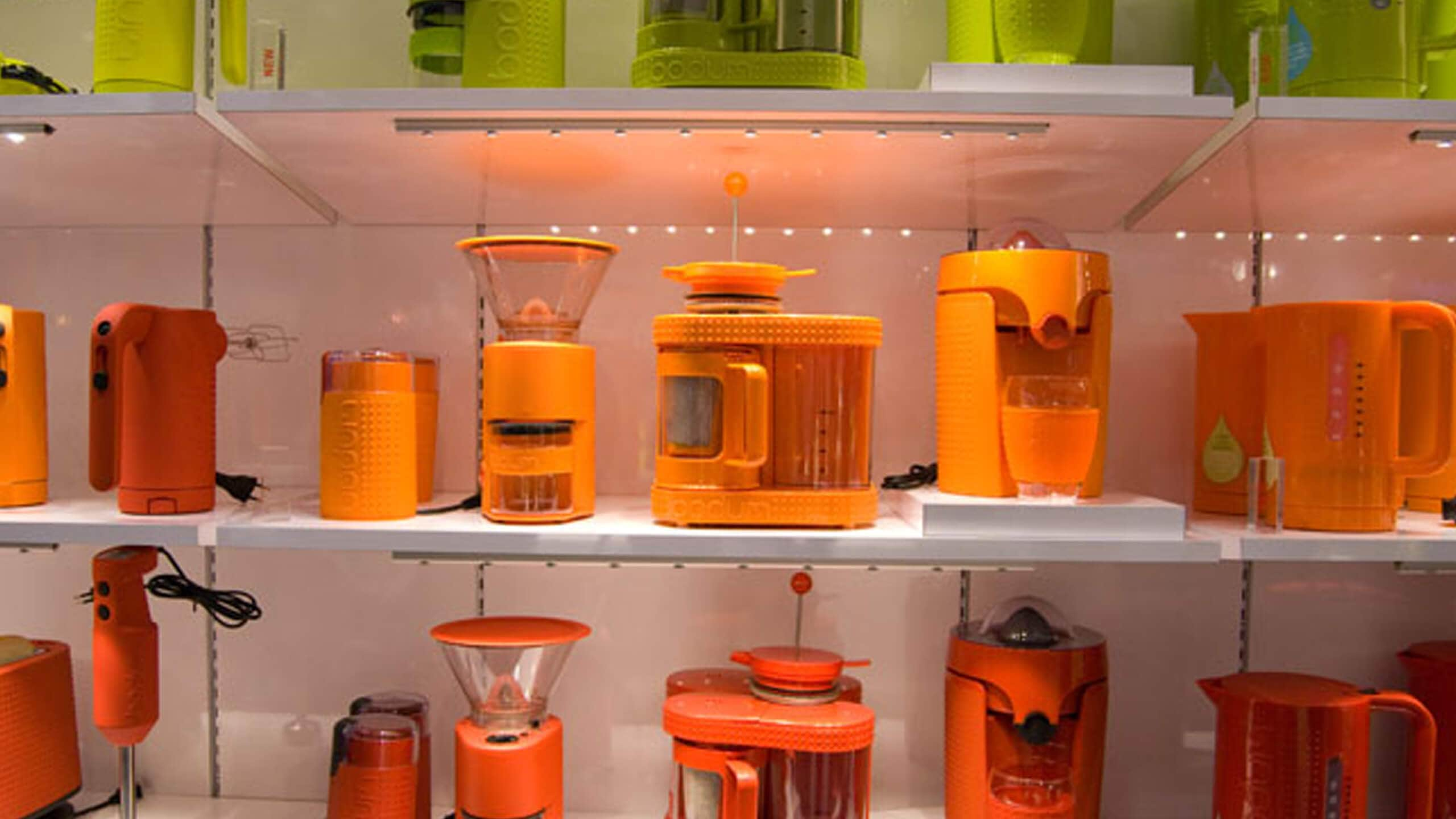 2010 INTERNATIONAL HOUSEWARES SHOW