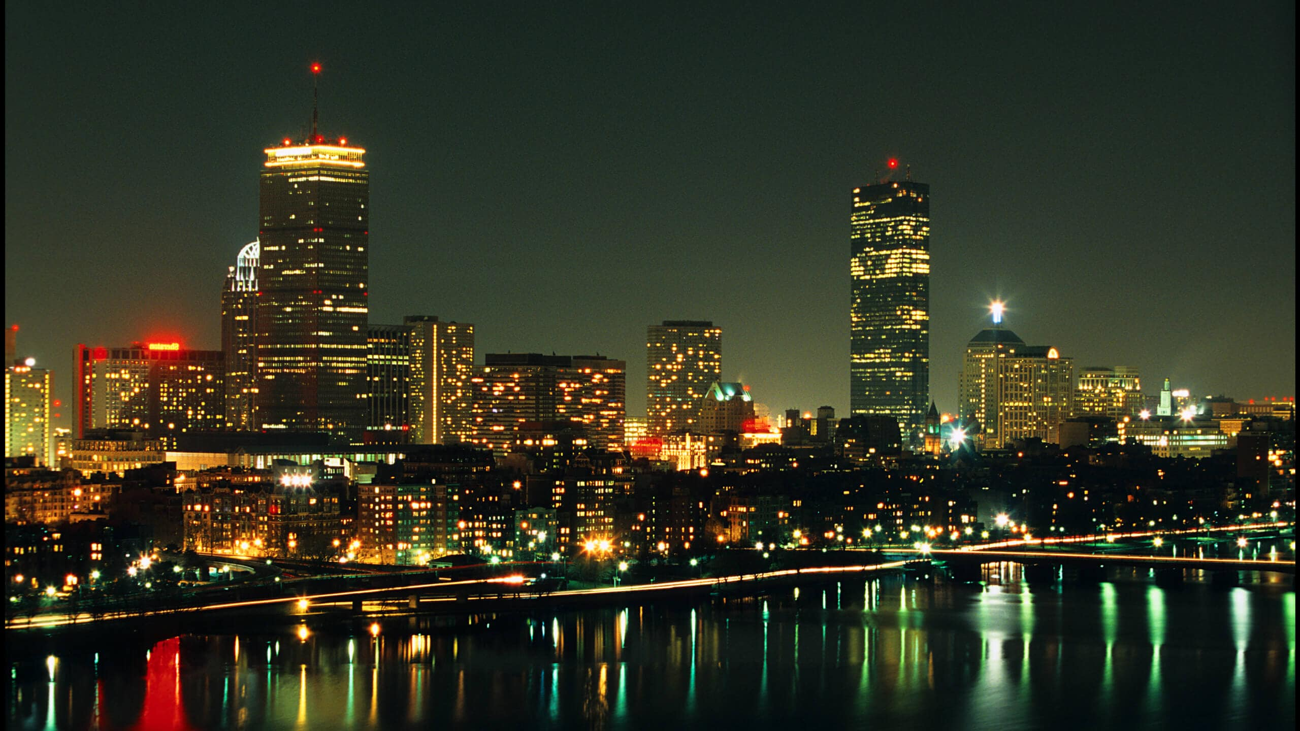 WHY YOU SHOULD START A COMPANY IN…BOSTON