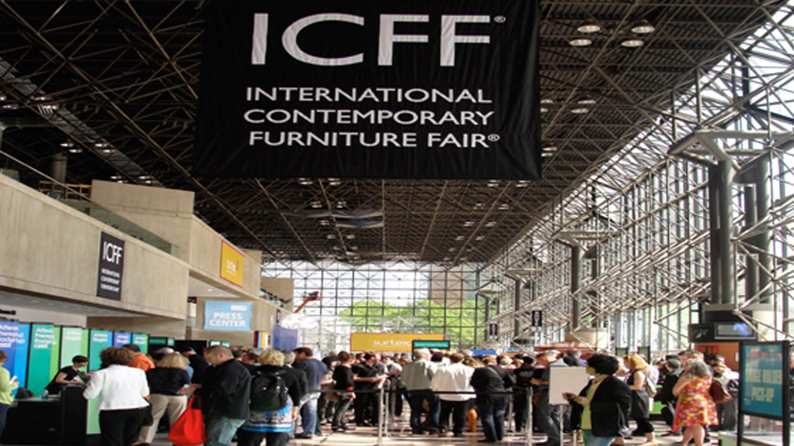 NYC DESIGN WEEK & ICFF