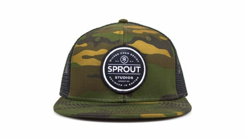 NEW SPROUT SWAG HAS ARRIVED