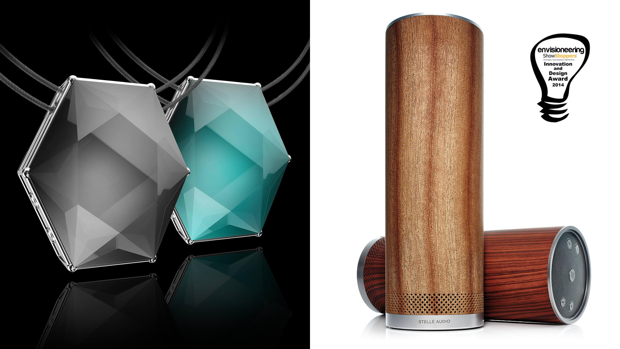 Sprout studios, Boston, industrial design, product design, start up, showstopper award, stelle