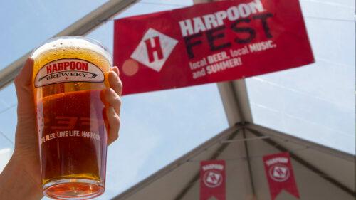 Harpoonfest boston