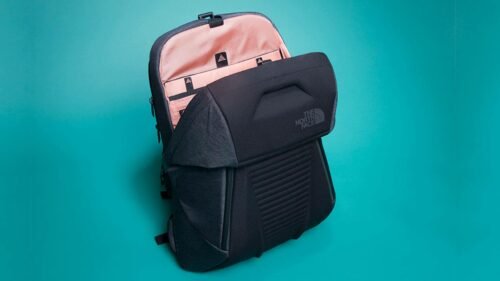 northface access pack