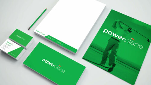 Sprout studios, Boston, industrial design, product design, rendering, CAD, Powerplane, golf, sport, hardware, sensor