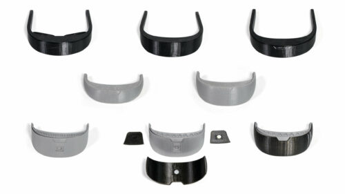 DRG – FPV DRONE RACING GOGGLES