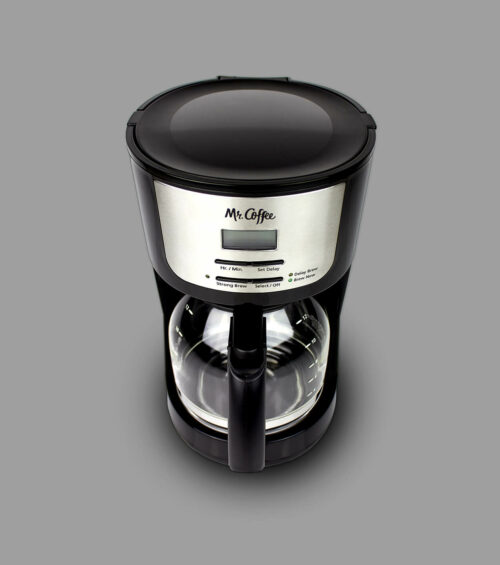 Sprout studios, Boston, industrial design, product design, rendering, CAD, Mr Coffee, coffee machines, coffee makers