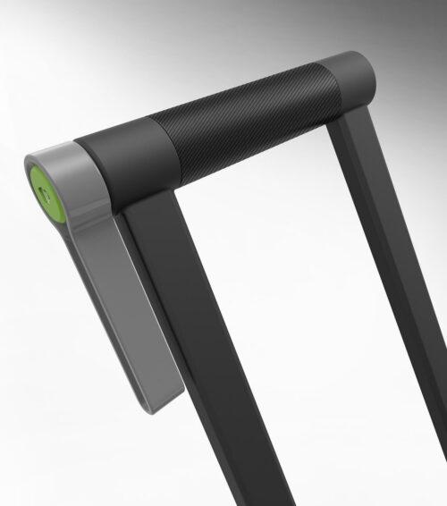 Sprout studios Boston industrial product design rendering Keyshot DRAPER Third world fridge cooler chiller bike bicycle milk