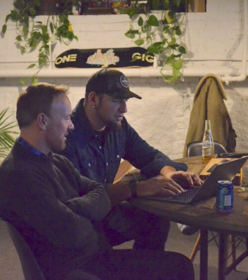 Sprout Studios Design Conversations