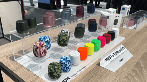 Wrapping up CES 2019