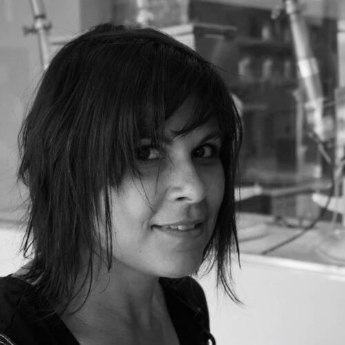 Monique Chatterjee on Jordan Nollman's Core77 team