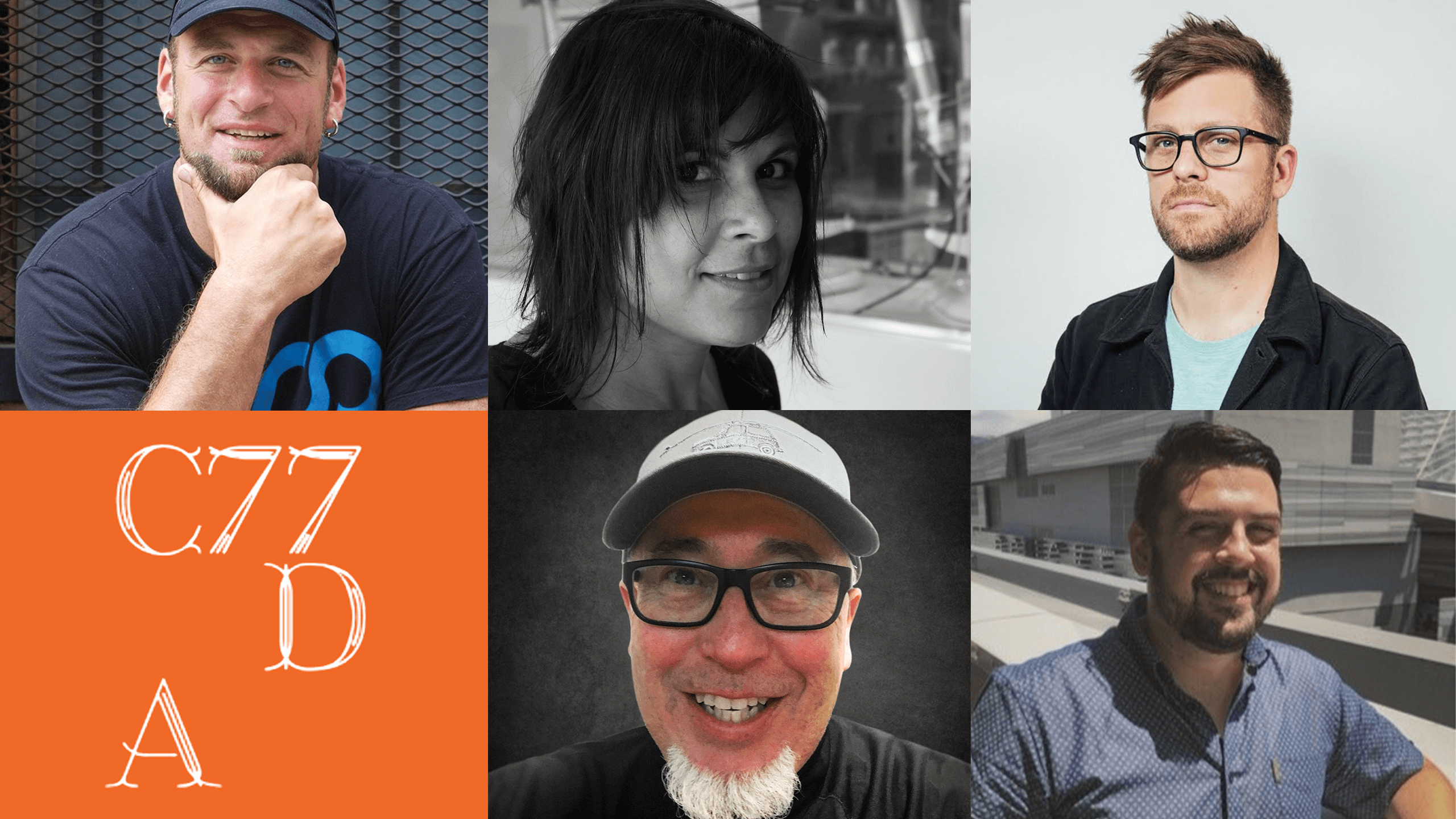 We're in: Core77 Design Awards Jury