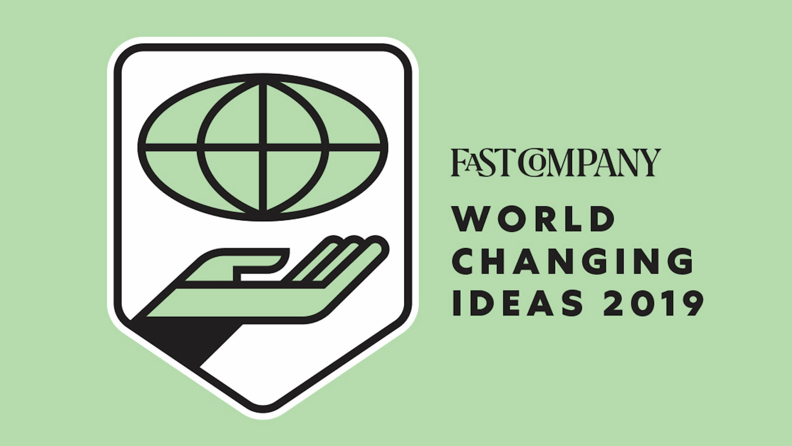 Sprout Studios World Changing Ideas from Fast Company