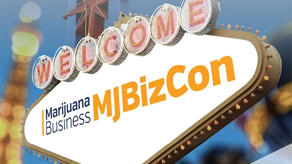 Sprout Takes MjBizCon, Las Vegas!