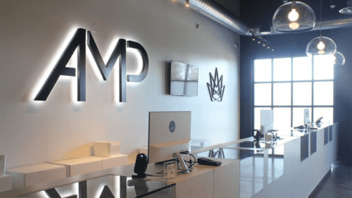 AMP (Atlantic Medicinal Partners)