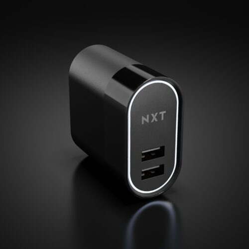Staples NXT Wall Plug Product Render