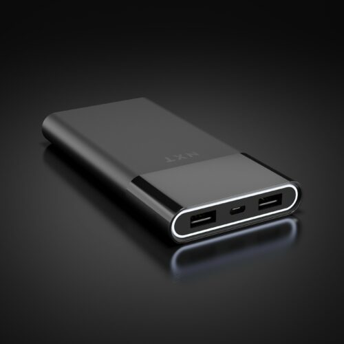 Staples NXT Charger Product Render