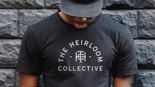 THC Logo Shirt